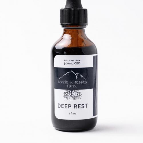 Deep Rest Formula
