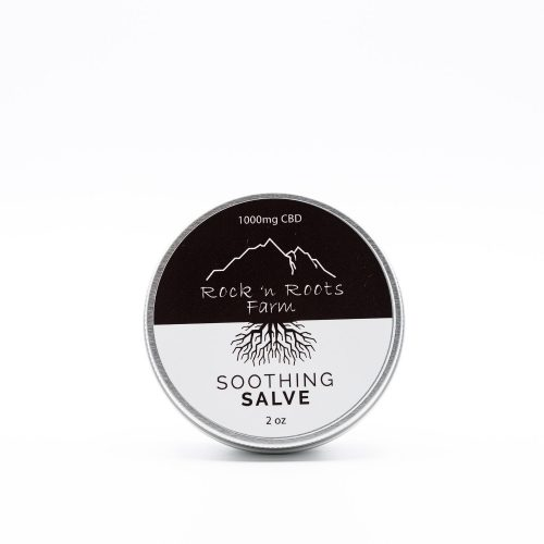 Soothing Salve 1000mg